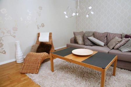 Furnishing Your New Abode in Abu Dhabi