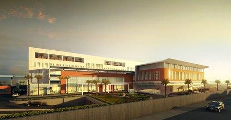 Aldara Hospital and Medical Centre