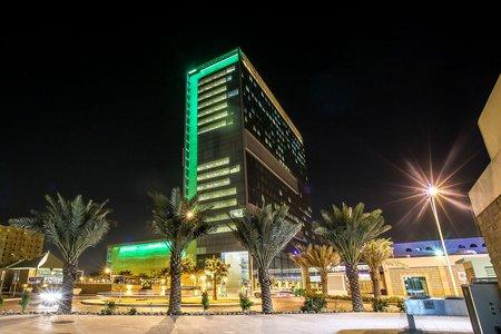 King Faisal Specialist Hospital & Research Centre, Riyadh